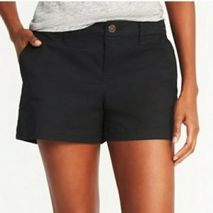 Old Navy Shorts Black Jack Standar 🖤